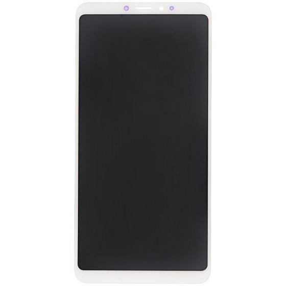 LCD Display + Touch per Xiaomi Mi Max 3 Bianco