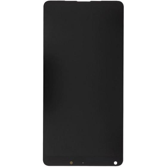 Lcd + Touch per Xiaomi mi Mix 2S Nero