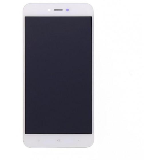 Lcd con Frame per Xiaomi Redmi Note 5A Bianco
