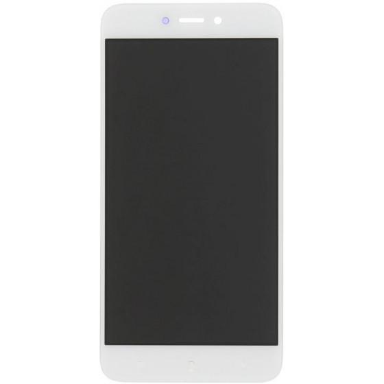 Lcd con per Xiaomi Redmi 5A Bianco