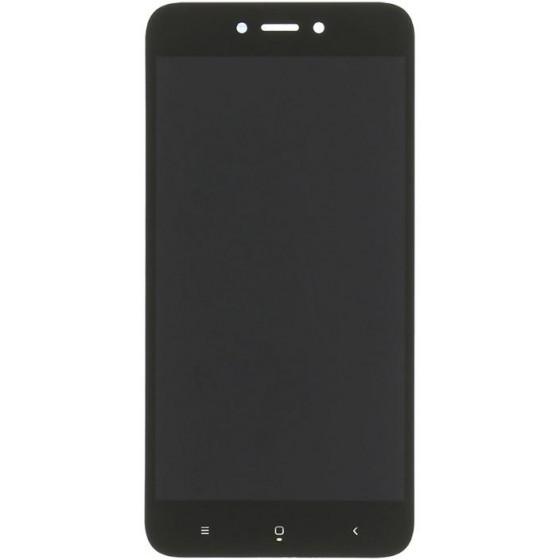 Lcd per Xiaomi Redmi 5A Nero