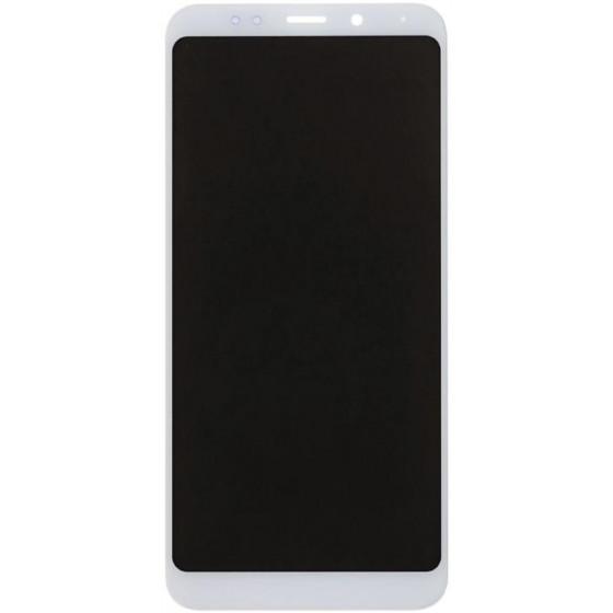 Lcd per Xiaomi Redmi 5 Plus Bianco