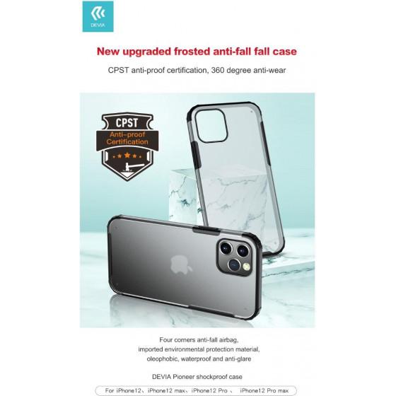 Cover super protettiva Edge per iPhone 12 & 12 Pro