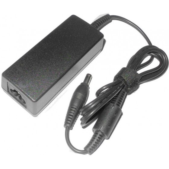 Charger HP Mini 110 110c 210 311 700 -19V 2.1A 40W 4.0x1.7mm