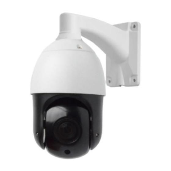 Telecamera 2MP Speed dome, AHD, Vision alarm, Ottica 36x