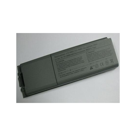 Batteria Dell Latitude D800