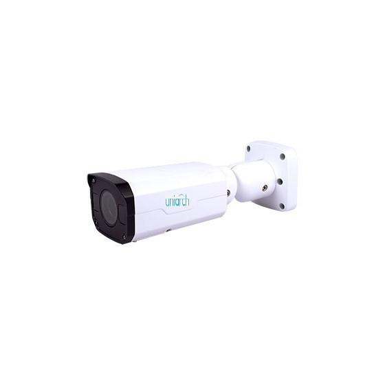 2MP Uniarch Bullet IPCamera, Motorizzata 2.8-12mm Ultra265