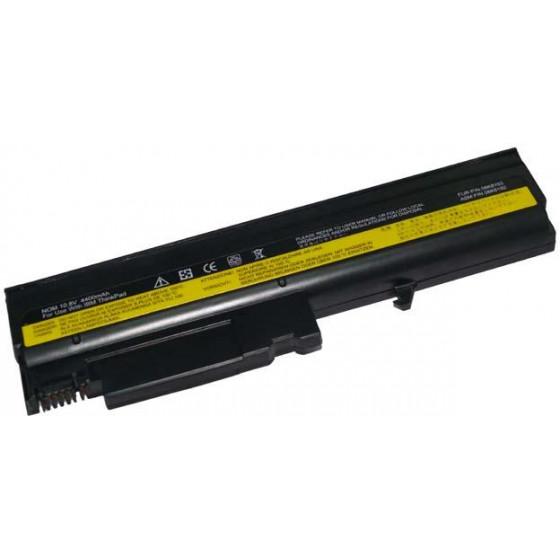 IBM ThinkPad R50 R51 R52 T40 T41 T42 T43 R50e R51e - 4400mAh