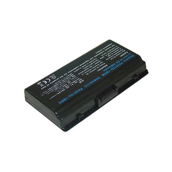 Batteria Toshiba PA3615U-1BRM - 4400mAh 11.1V