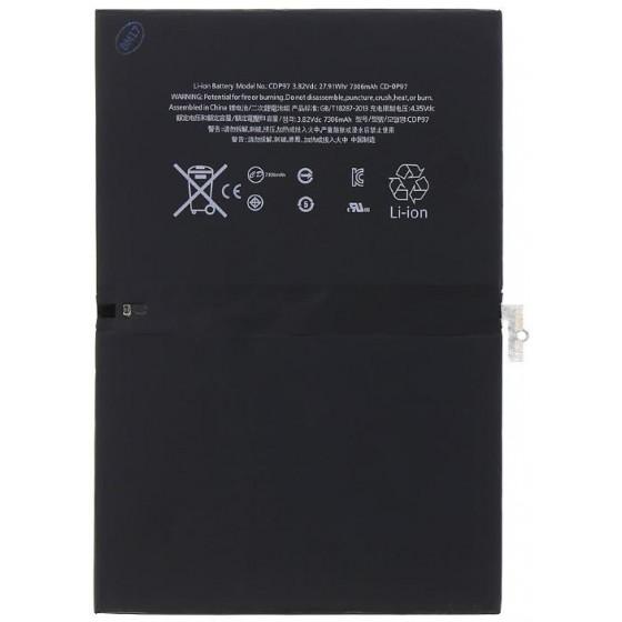 Batteria di ricambio per iPad Pro 9.7 2016 - 7306mAh Li-Ion
