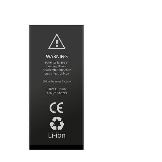 Batteria per iPhone 7 PLUS, 2900mAh