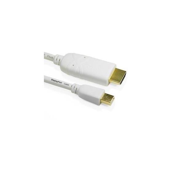 Cavo mini display port to HDMI 1m M/M