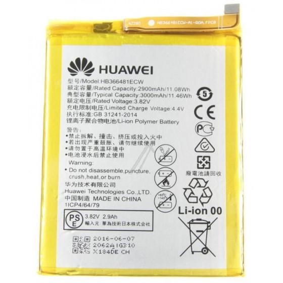Batteria HB366481ECW Huawei Bulk P9, P9 / P10 Lite ecc